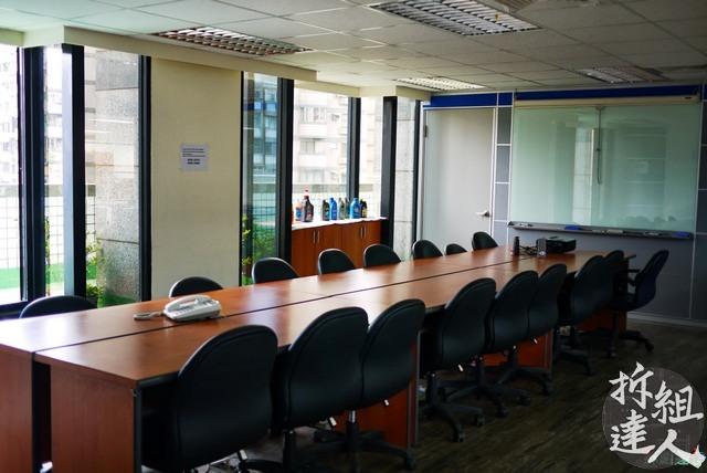 辦公家具,木製會議桌