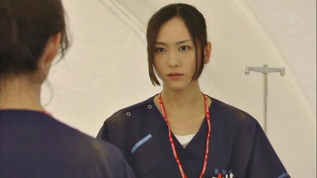空中急診英雄,白石惠,新垣結衣