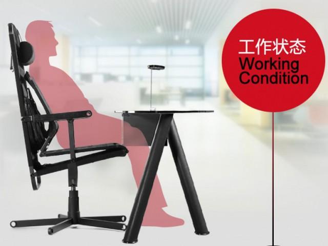 舒椅,辦公家具