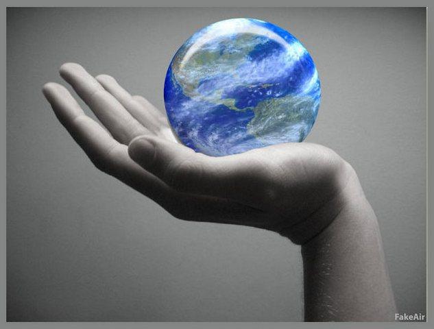 世界比我們想像的還小