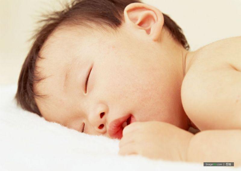 嬰兒-睡眠