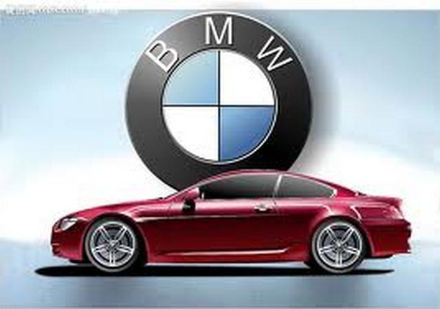 BMW,寶馬