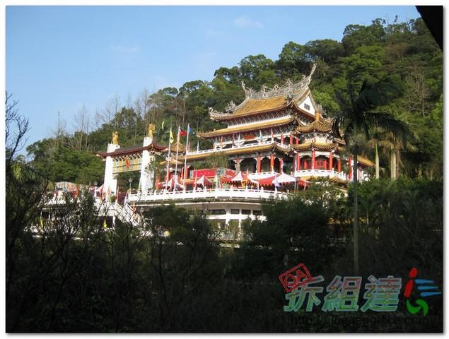 木柵-仙公廟-指南宮