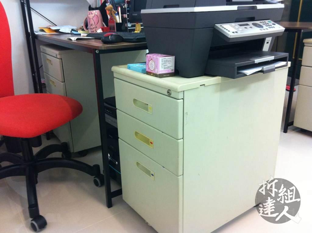 二手辦公家具,二手活動櫃