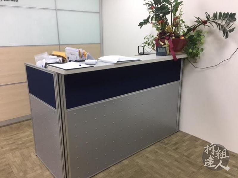 二手辦公家具,辦公櫃檯