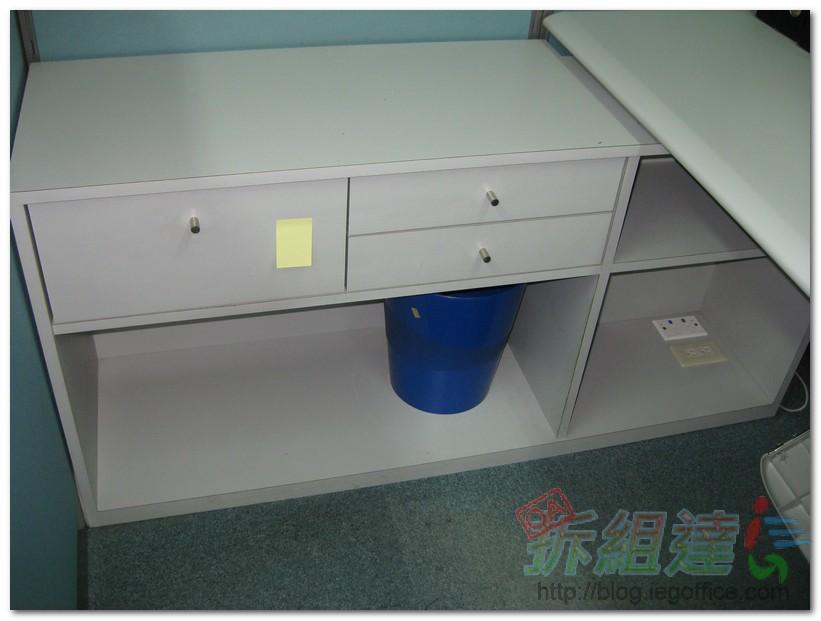 辦公家具-OA辦公木櫃