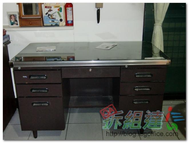 二手辦公家具-辦公桌