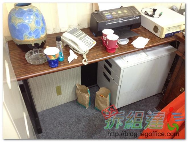 二手辦公家具,木製主管桌