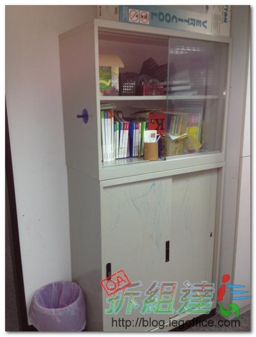 理想櫃,二手辦公家具