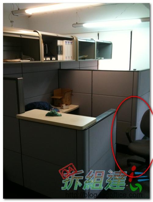 二手辦公家具,辦公屏風,辦公椅