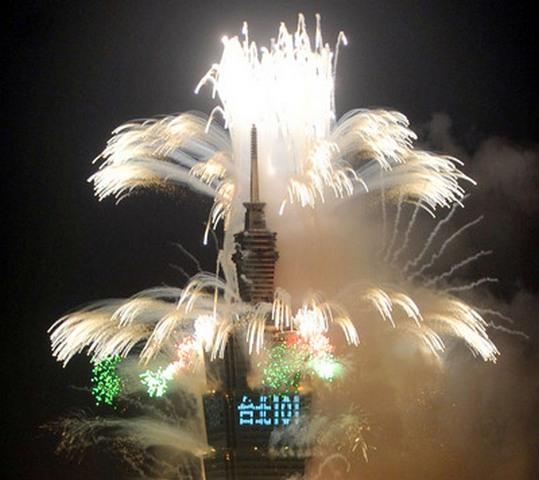 2013台灣煙火