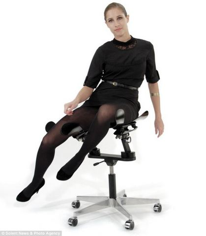 辦公家具,LimbIC Chair