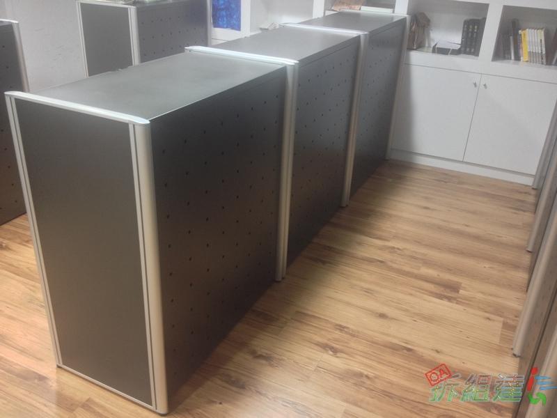 鋼製系統櫃, E.E.S.櫃