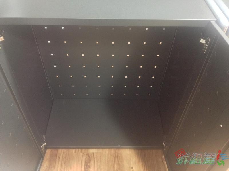 鋼製系統櫃, E.E.S. 櫃