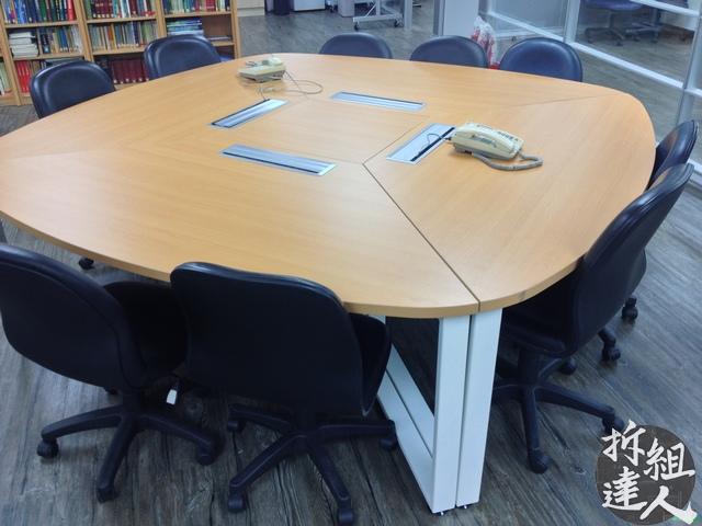 辦公家具,OTTO獨立桌