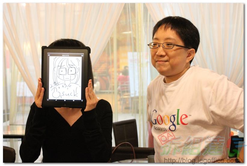 教站首策-謝小茹-VISTA-iPad