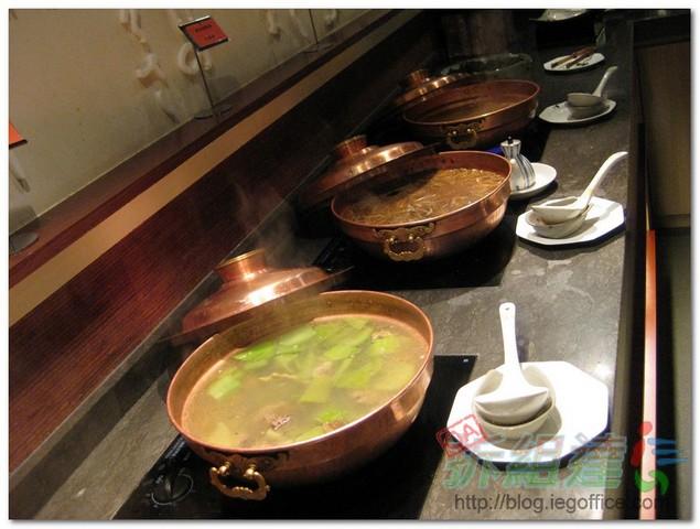 欣葉日本料理自助餐飲