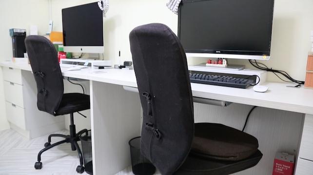 室內設計工作室