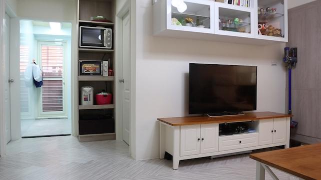 室內設計居家空間