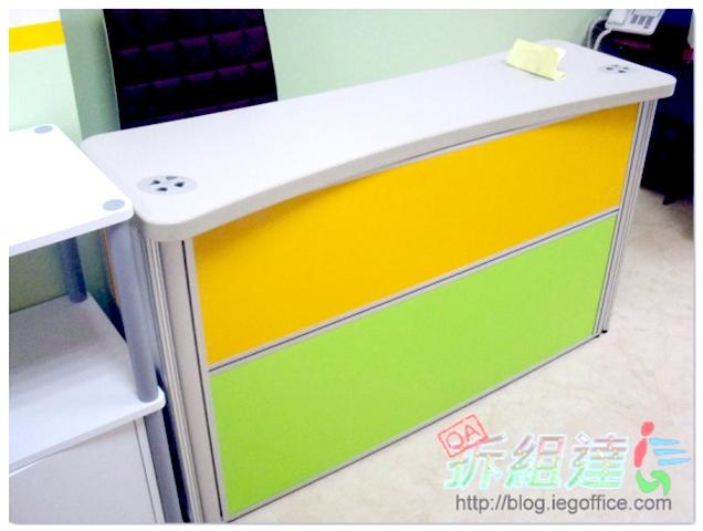 辦公家具,屏風桌板