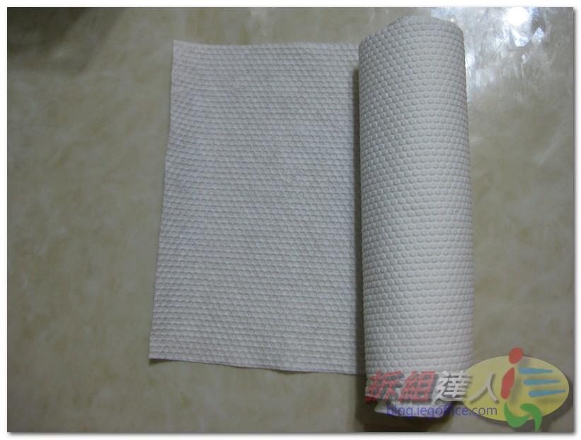 舒潔廚房紙巾