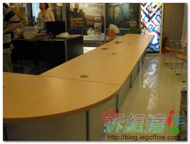 辦公家具,系統櫃台