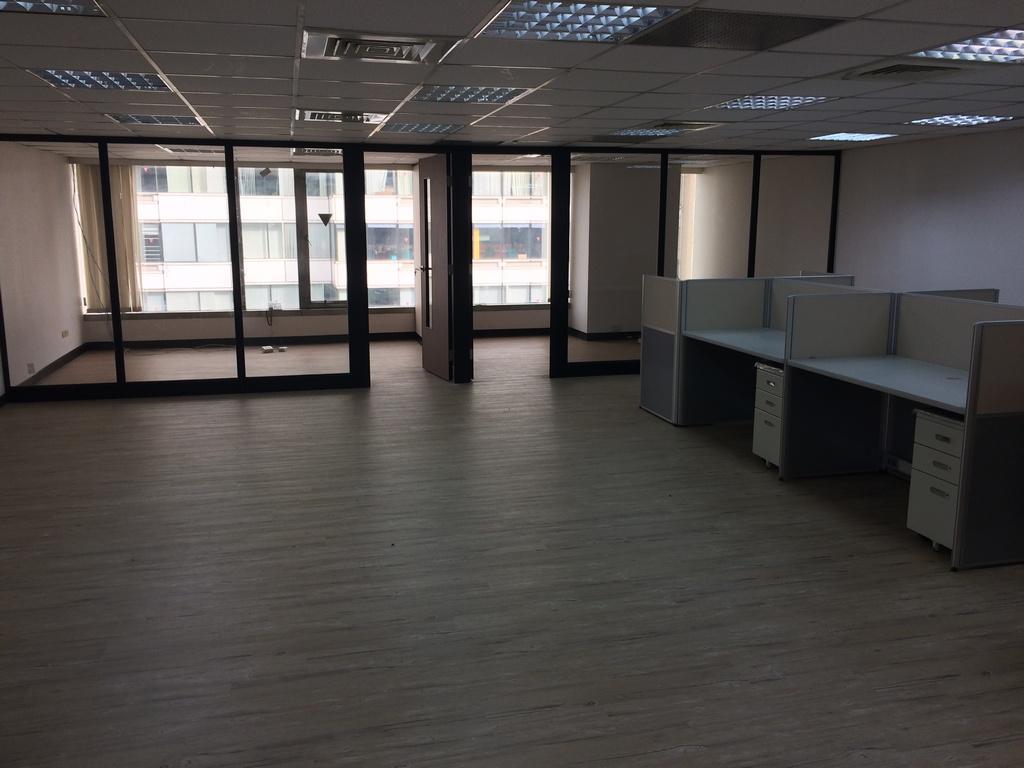 辦公室裝修